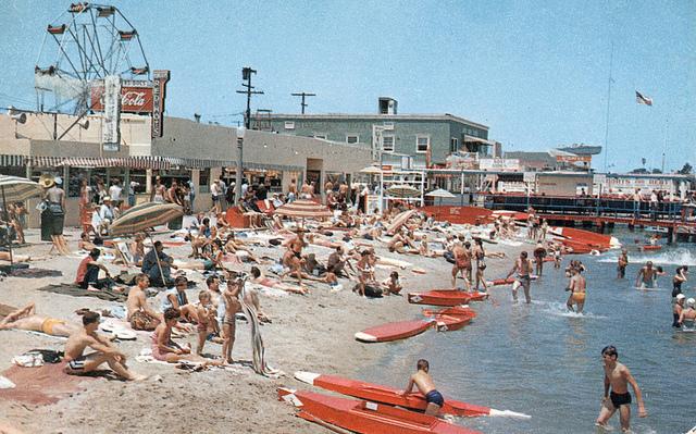 50s-beach